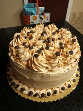 Everyday Gourmet Chocolate Cake Microwave