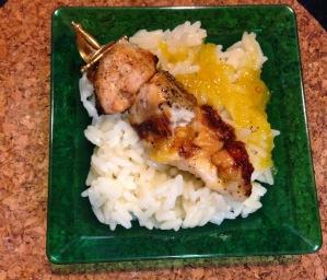 mango riesling chicken (2)