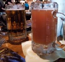 ulele springs wedding beer