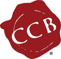ccb logo stamp
